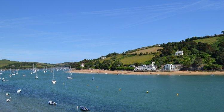 Best Beaches in South Devon