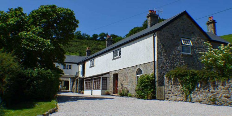 Wooder Manor Holiday Cottages