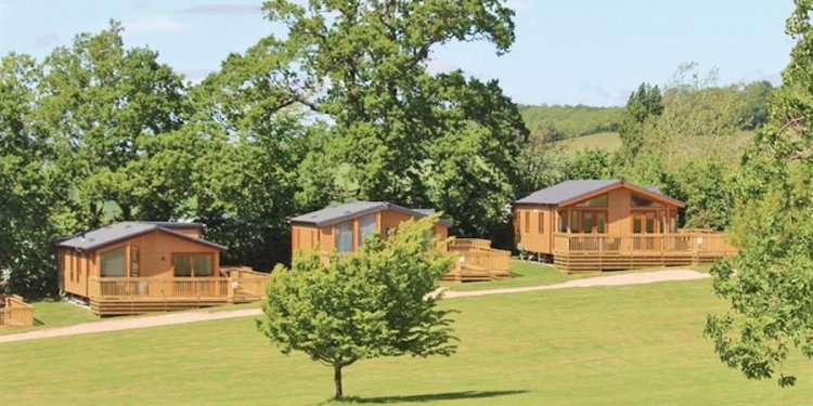 Lady s Mile Holiday Park