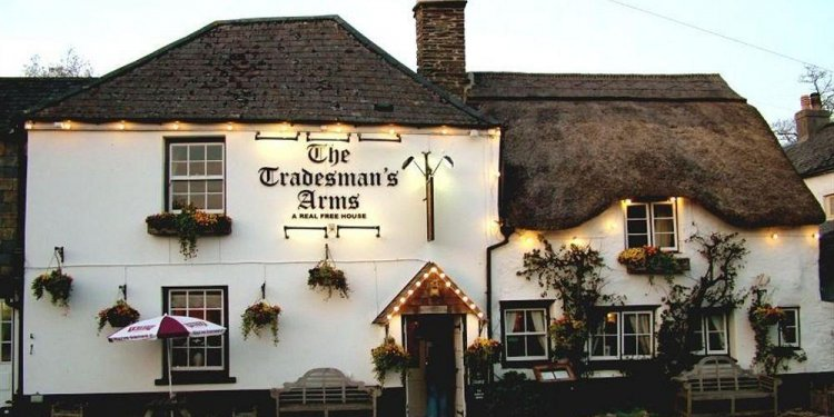 The Tradesman S Arms Hotel