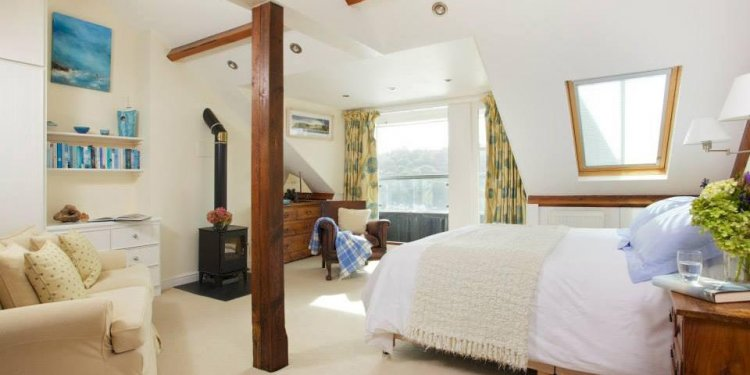 Guest House Loddiswell Devon
