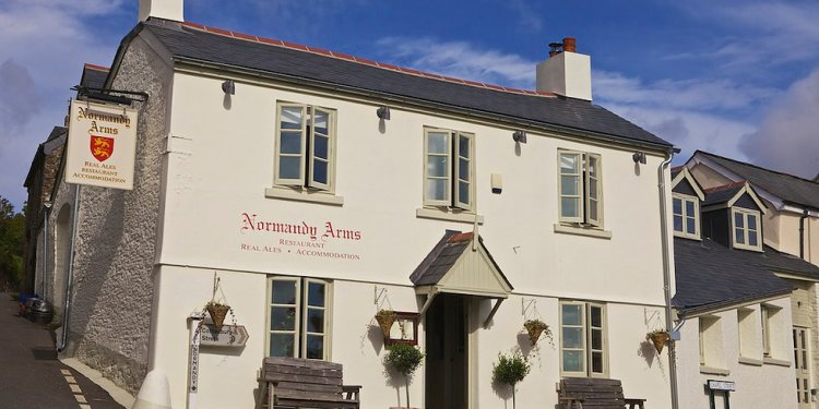 Guest House Torcross England
