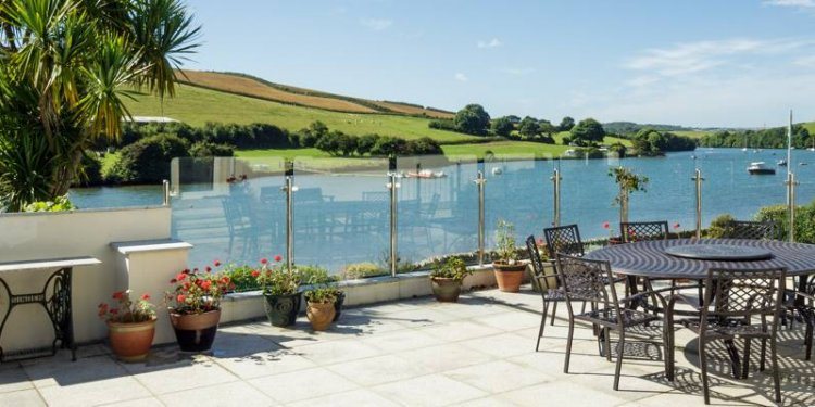 Bed and Breakfast Salcombe