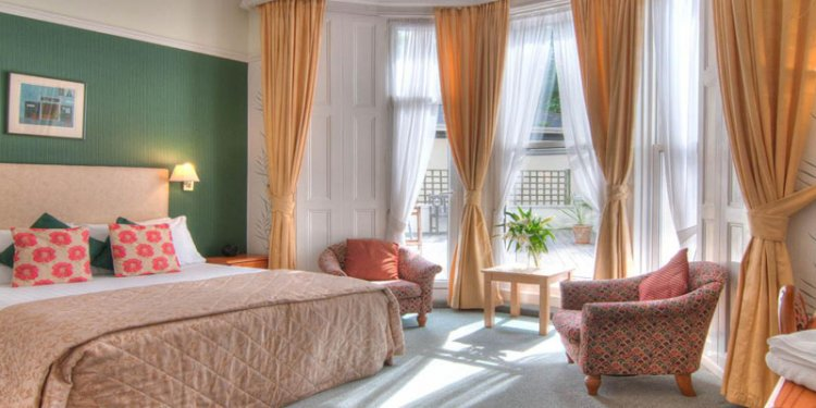 Bed and Breakfast Torquay Devon