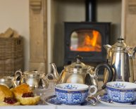 Bed and Breakfast Moreleigh Devon